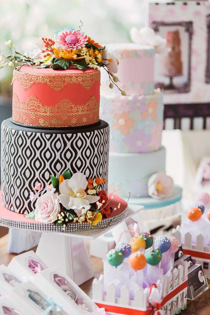 A Halia at Raffles Hotel Wedding Showcase 2015 by The Halia - 012