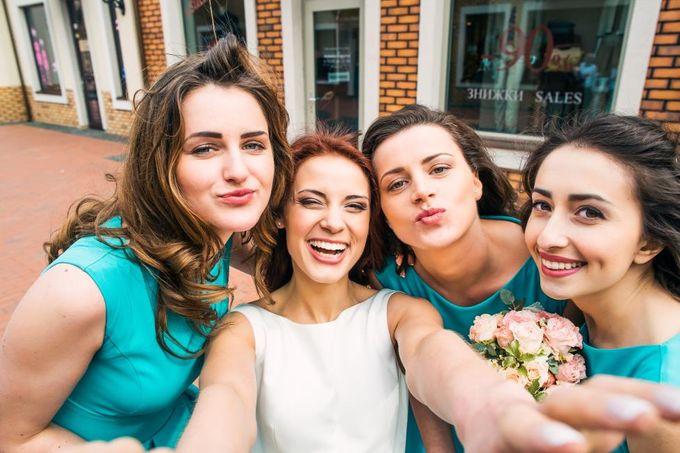 Tiffany Wedding by Caramel Events - 012
