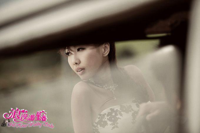 Pre-wedding shooting 2 by Full House Wedding Studio - 012