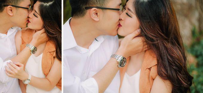 PRE - WEDDING MARVELL & VIONA  BY HENOKH WIRANEGARA by All Seasons Photo - 012