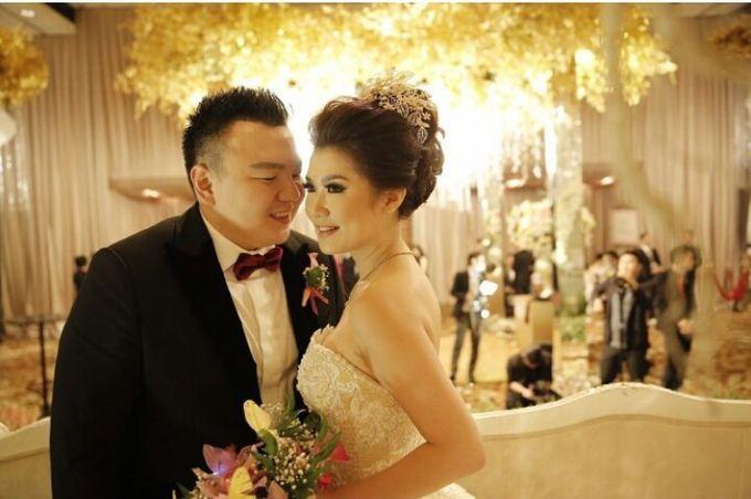 The fashion designer wedding - winstevwedding by Fernando Edo - 004