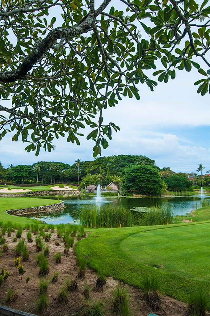 Golf Course by Bali National Golf - 019
