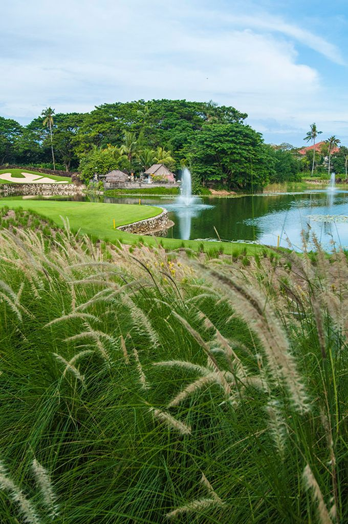 Golf Course by Bali National Golf - 017