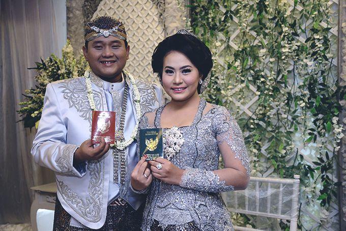 Sintha & Adi Wedding by Glenn Chandra Wedding - 011