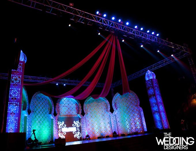 The Wedding Designers by The Wedding Designers - 013