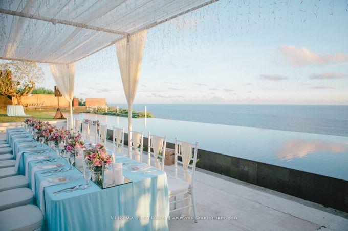Andre & Cicilia Wedding Day by Venema Pictures - 012