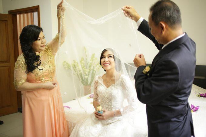 Jeffrey & Gavy The Wedding by PRIDE Organizer - 012