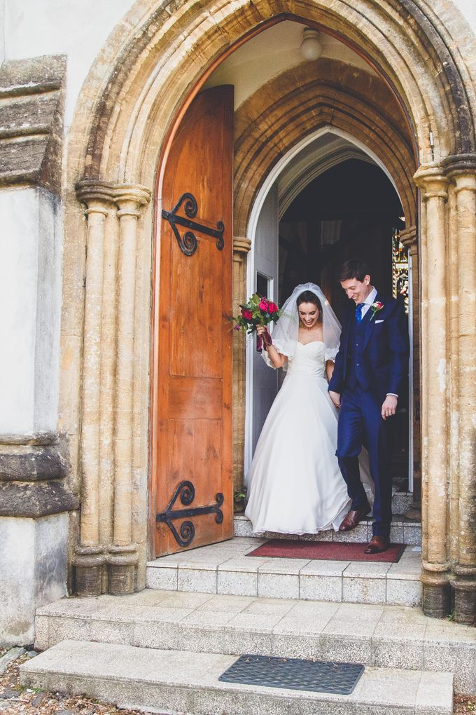Clare and Ben's Marine Theatre wedding, Lyme Regis by Andrew George Photography - 012