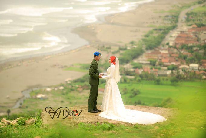 PREWEDDING AGUS & GREZIA by WINOZ PHOTOVIDEOGRAPHY - 007