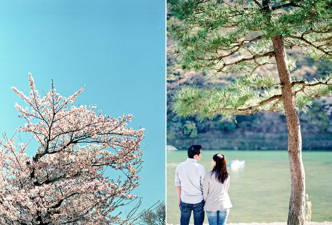 Lovers in Japan by Nathan Wu Photography - 039