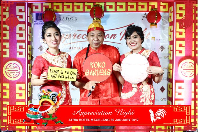 APPRECIATION NIGHT ATRIA HOTEL MAGELANG by omitoo - 012