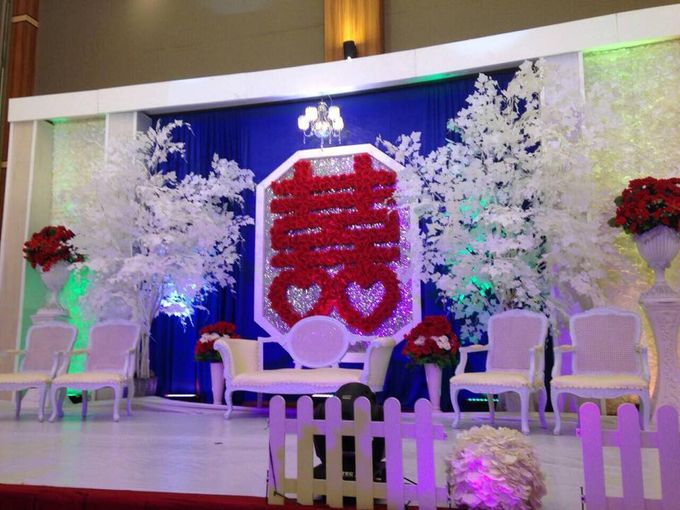 Budiman & Yuli by MUSE Event Planner - 010