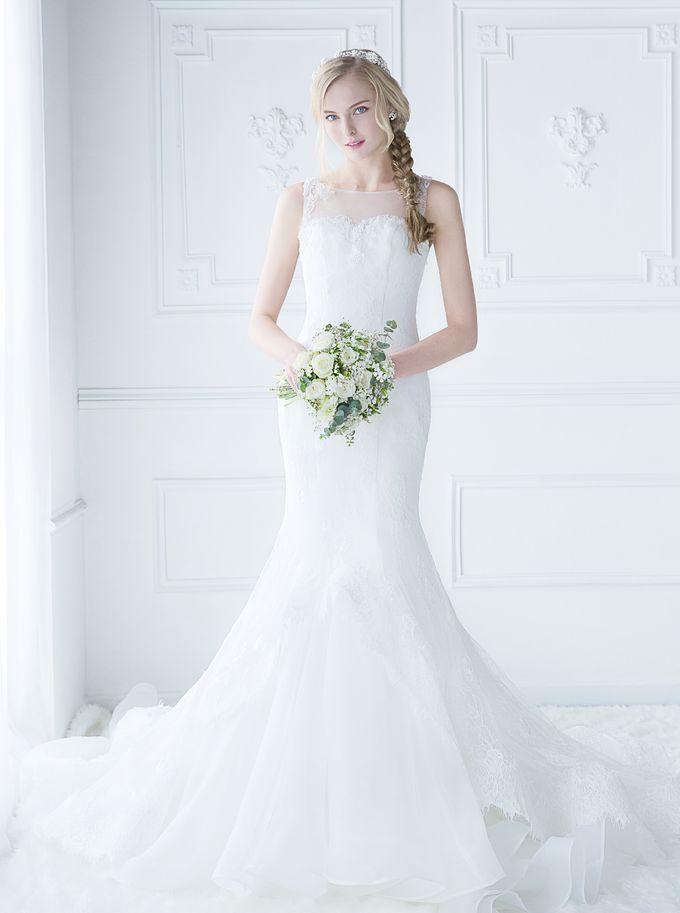 The Princess Bride by Digio Bridal - 012
