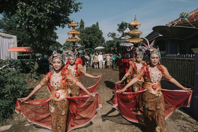 Mutia & Arief Wedding by Kanva Pictura - 012
