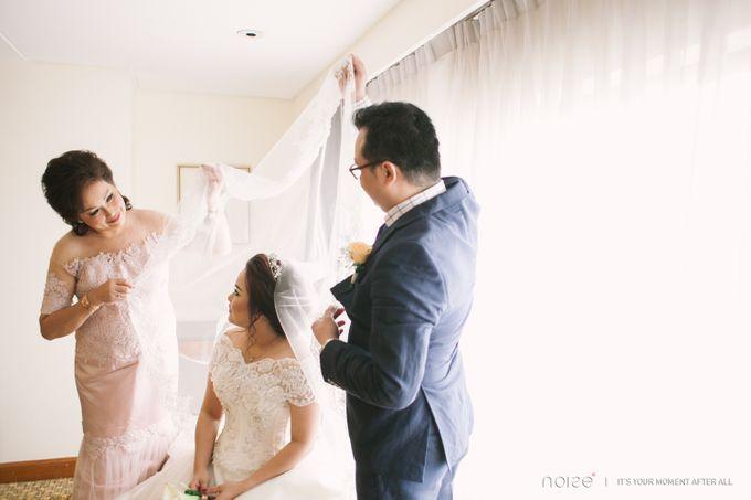 Tie the knot Ariel & Stephanie by Hotel Aryaduta Jakarta - 012