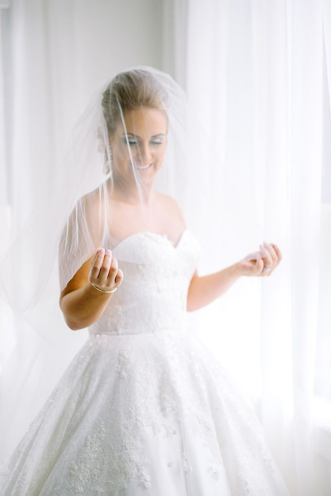 Barossa Valley Wedding by AKIphotograph - 013