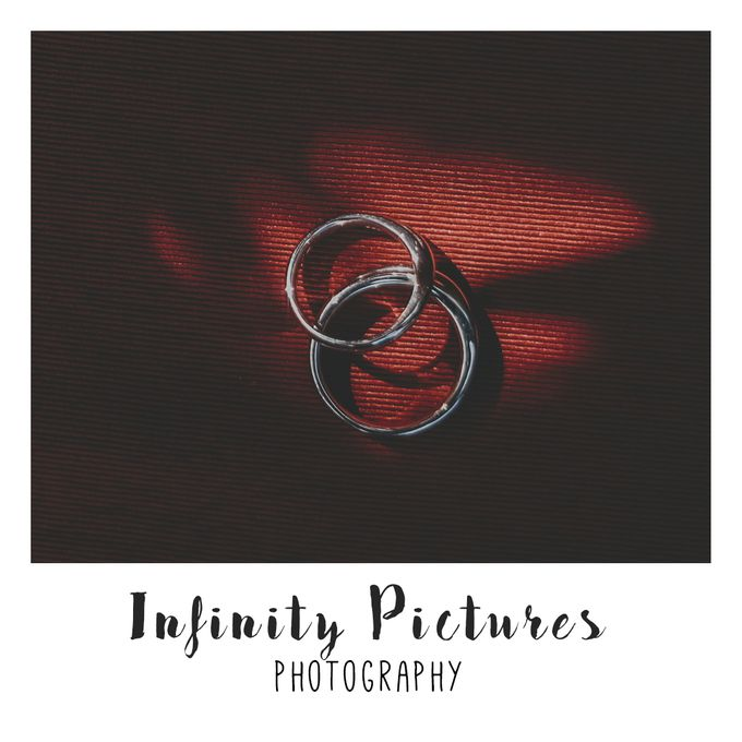Annisa & Faisal Wedding by Infinity Pictures - 001