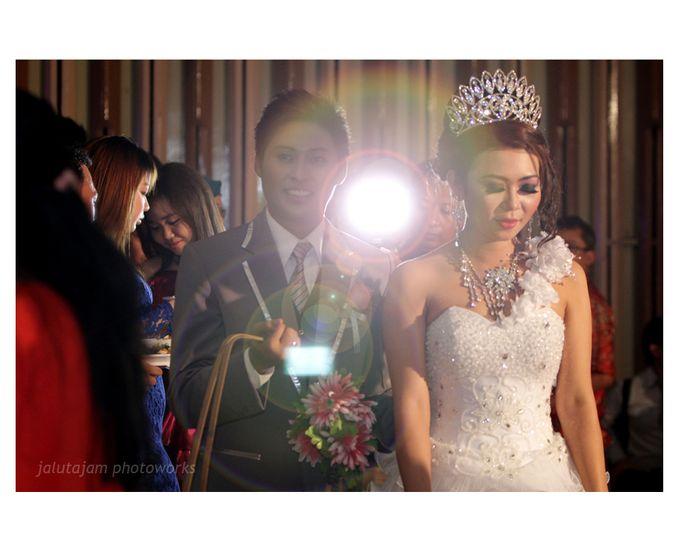 Wedding Photograph by Jalutajam Photoworks - 005