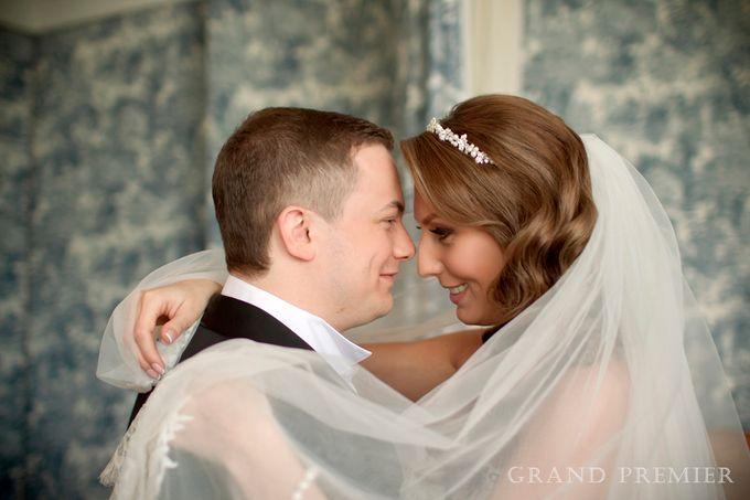 Wedding in the Konstantinovsky Palace by Grand Premier - 011