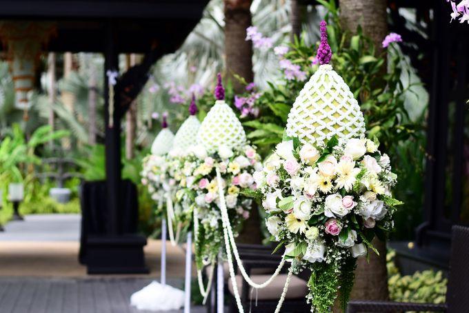 a glimpse of our venue by Shangri-La Hotel, Bangkok - 012