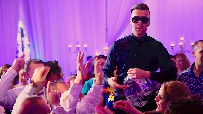 Weddings by DAHOV Entertainment - 007