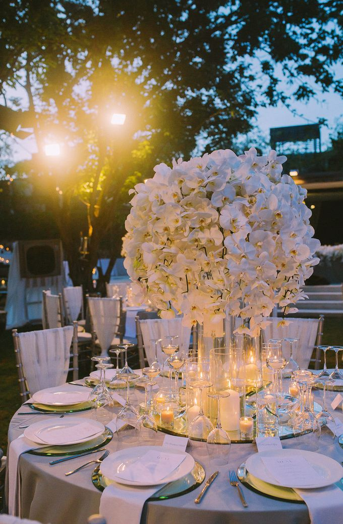 White Elegance by The Wedding Atelier - 004