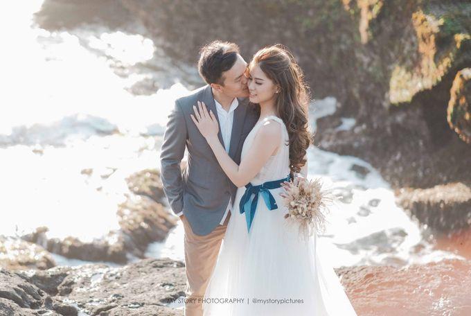 Pre-wedd Ricky Grace by My Story Photography & Video - 011