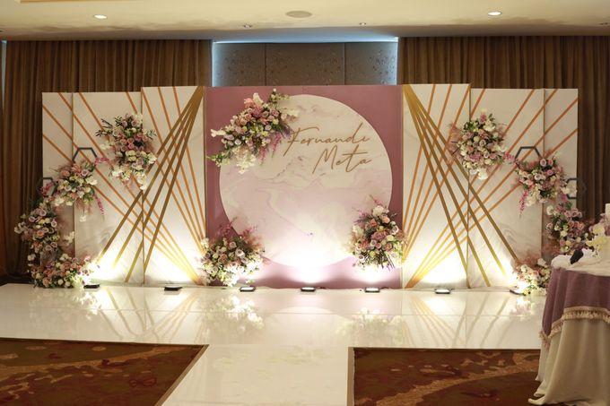MC Wedding Intimate Hotel Mulia Jakarta - Anthony Stevven by Anthony Stevven - 028