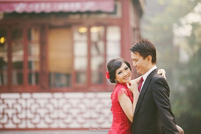 PARTNER IN LIFE - Tatang and Meilinda Pre Wedding by Antony by Vow Pictures - 021