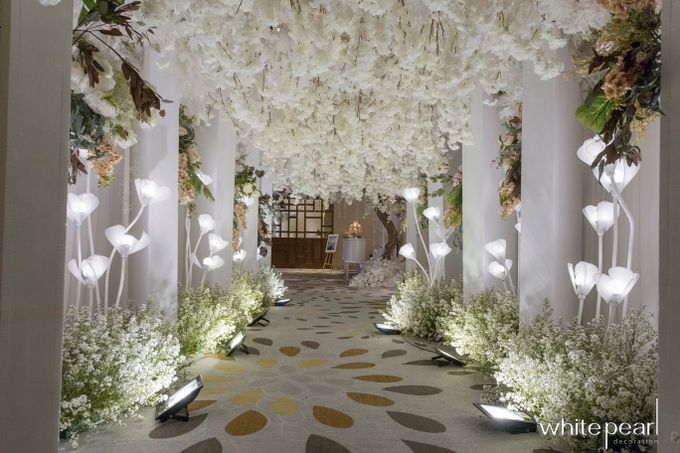 Pullman jakarta Thamrin by White Pearl Decoration - 008