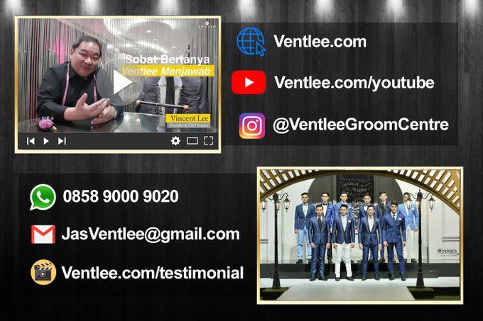 Youtube & Instagram Ventlee by Ventlee Groom Centre - 003