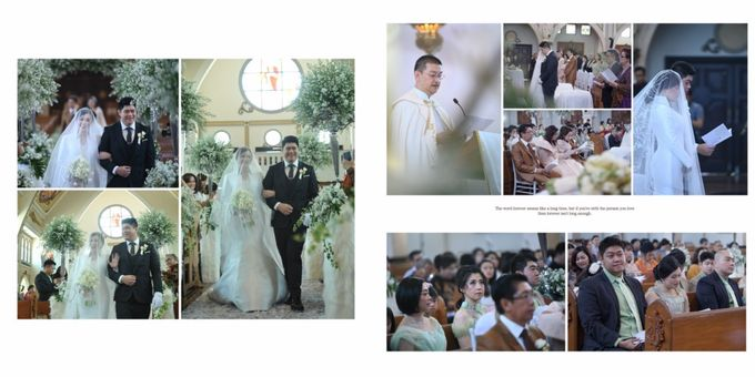 Wedding Day by AI Photo & Video - 013