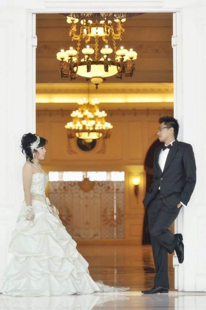 prewedding by AI Photo & Video - 025