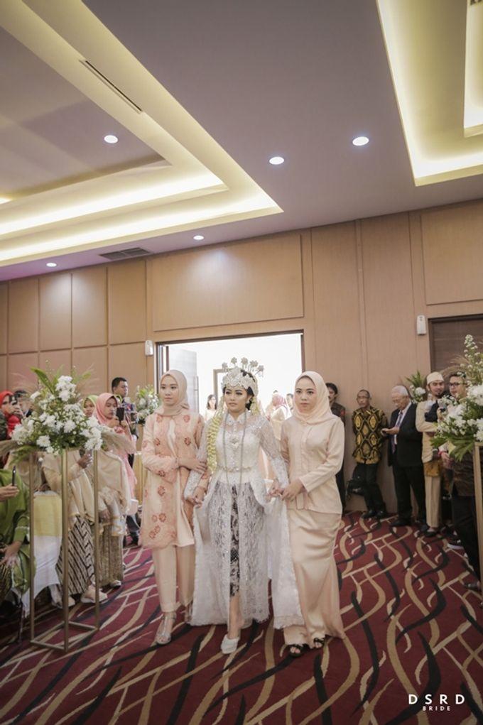 The Wedding Of Novi & Sandy by Pandjava Culinary Service - 013