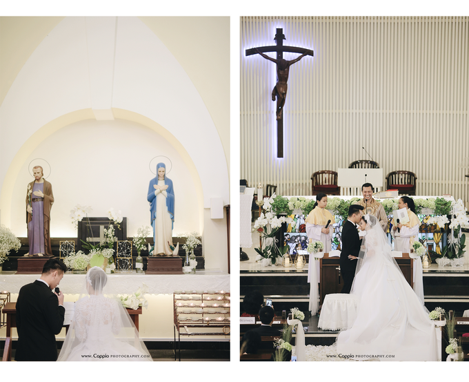 The Wedding of John and Jesslyn by Cappio Photography - 012