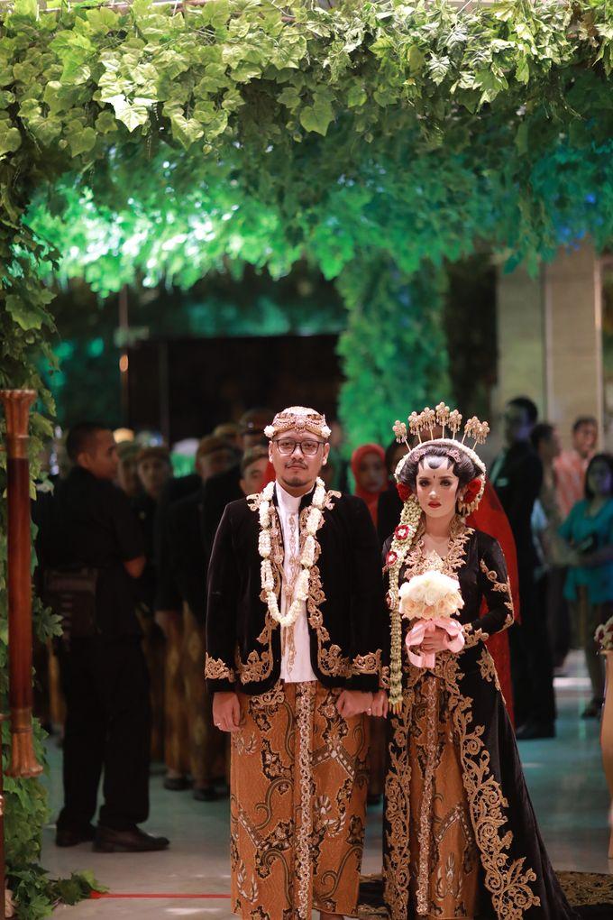 Suci & Razak Wedding by KEYS Entertainment - 006