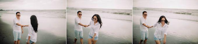 PRE - WEDDING DANIEL & KARINA BY HENOKH WIRANEGARA by All Seasons Photo - 010