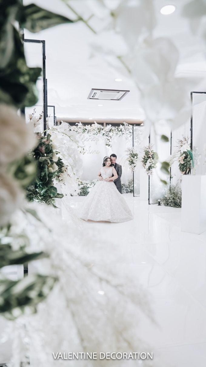 Sandy & Ferlina Wedding Decoration by TOM PHOTOGRAPHY - 014