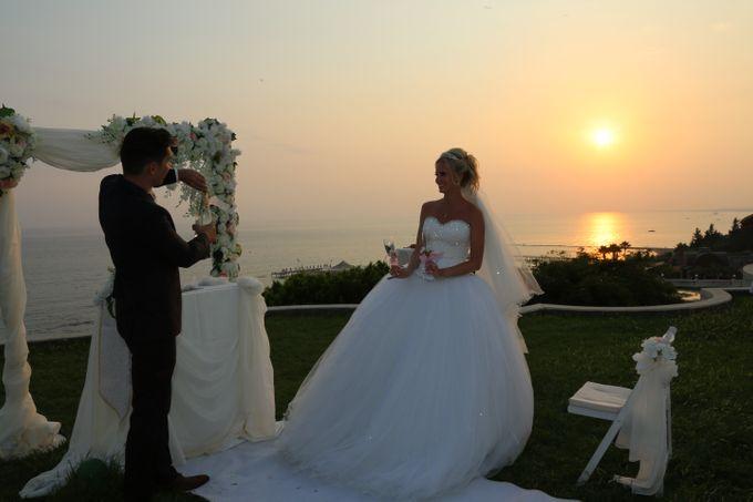 German Wedding in Antalya - Davut & Katya - by Wedding City Antalya - 013
