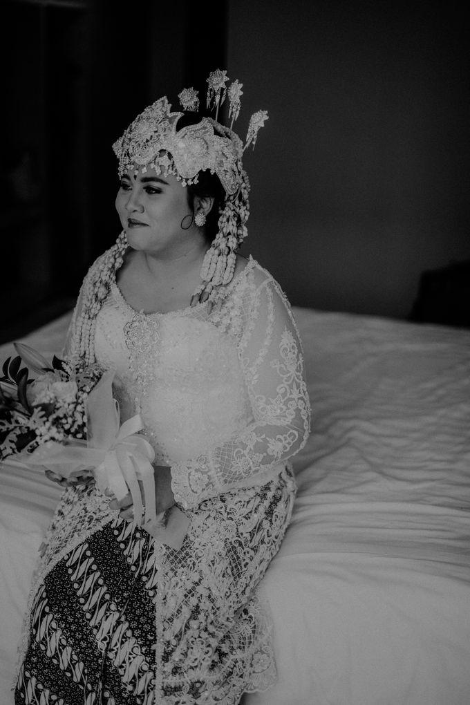 Bia & Dony Wedding by AKSA Creative - 013