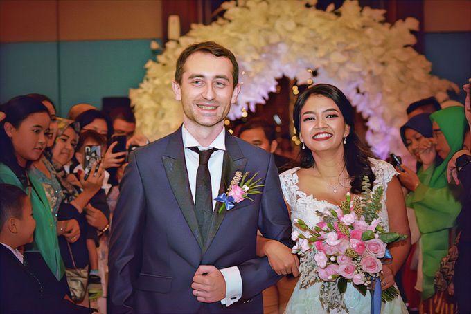 Andrea & Fransisca Wedding by deVOWed Wedding & Event Planner - 013