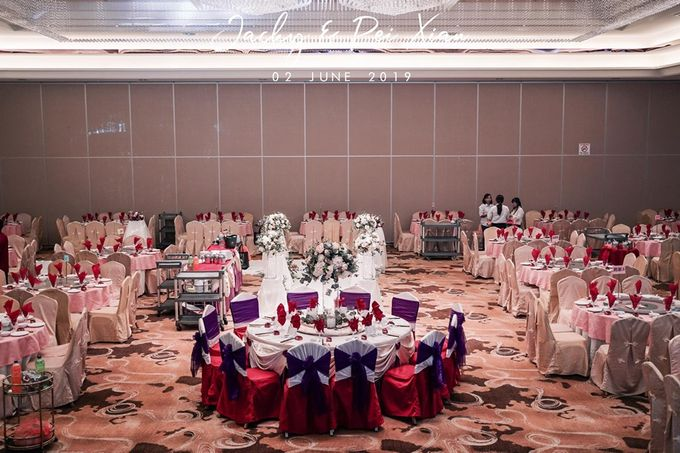 The Wedding of Jacky & Pei Xian by FW Event Pro - 013