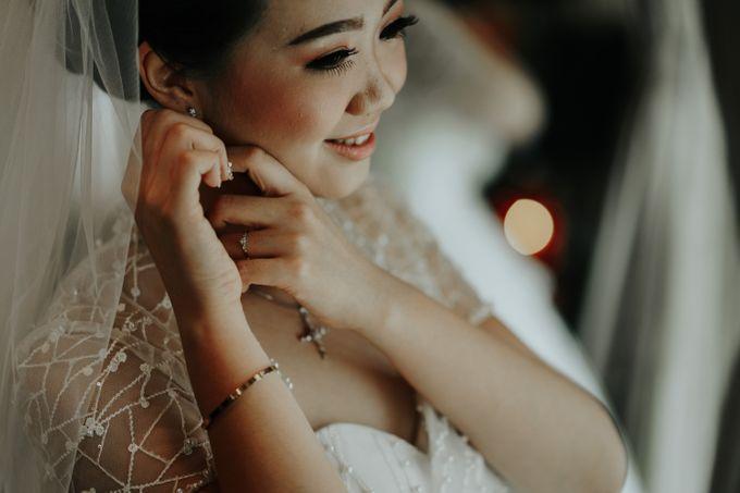 The Wedding of Prakarsa & Angel by V&Co Jewellery - 013