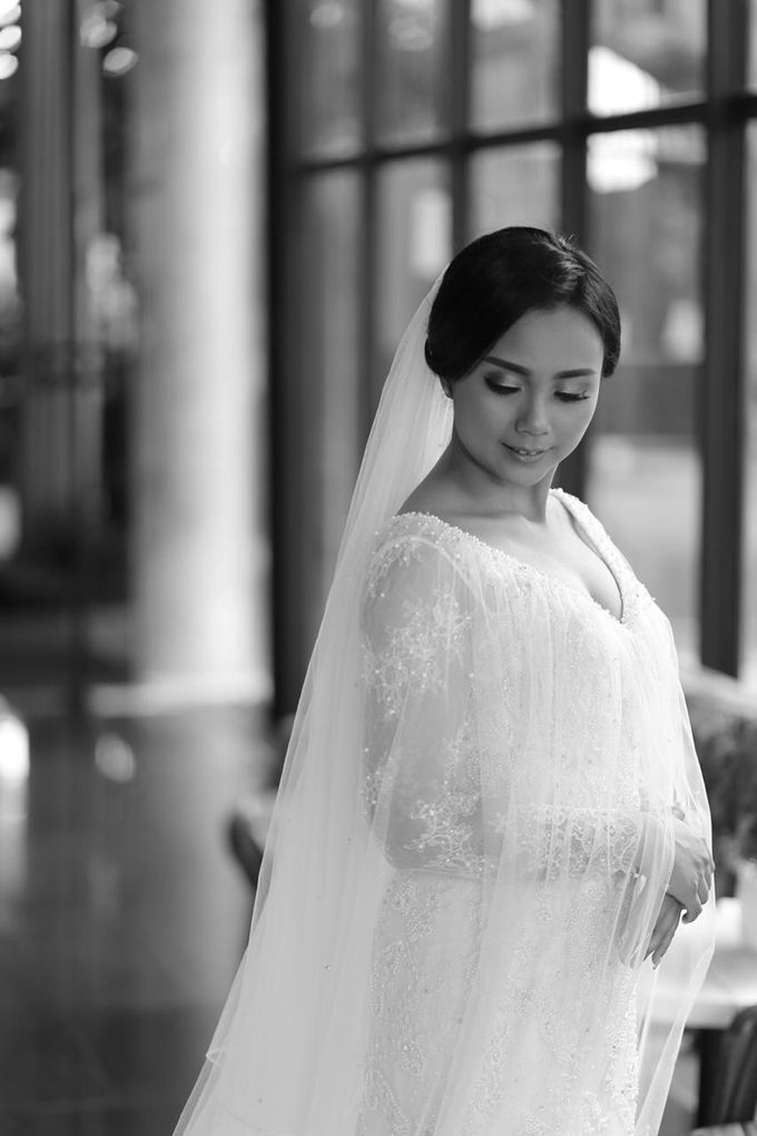 THE WEDDING OF ARIFIN & ANGEL by The Wedding Boutique - 010