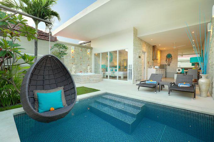 Honeymoon Package at Bali Cosy Villa by Ayona Villa - 004
