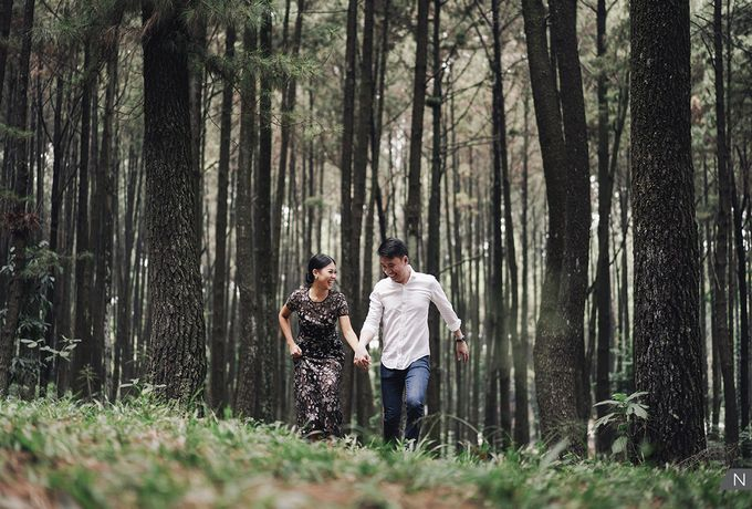 Stanley & Cindy PreWedding by NOMINA PHOTOGRAPHY - 013