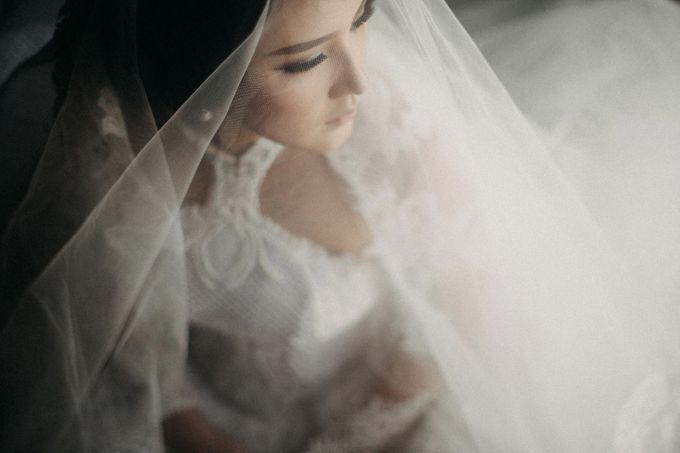 CALVIN & SANTI WEDDING by HAPE by MA Fotografia - 013