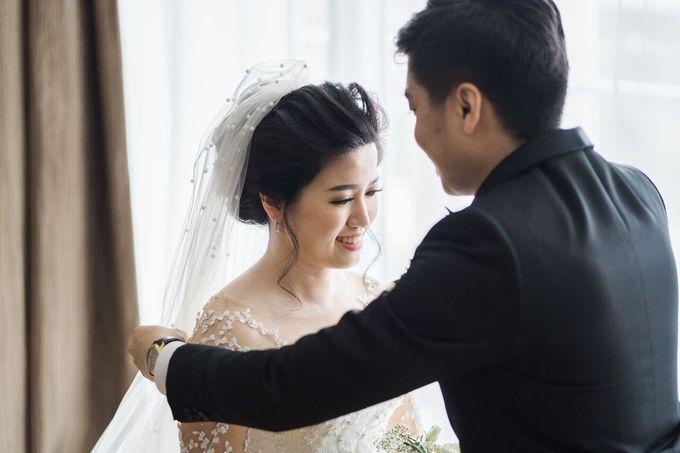Wedding of  Tanri & Yenny by Nika di Bali - 010