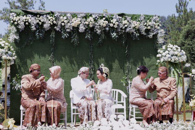 Wedding Vanni and Meszaros by Burgundy Dine & Wine @ Pramestha - 007