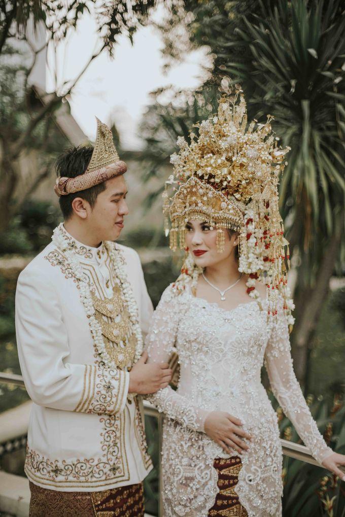 Elisa & Faris Wedding by Speculo Weddings - 012